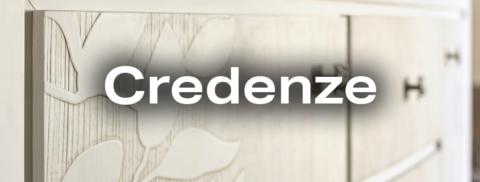 Credenze